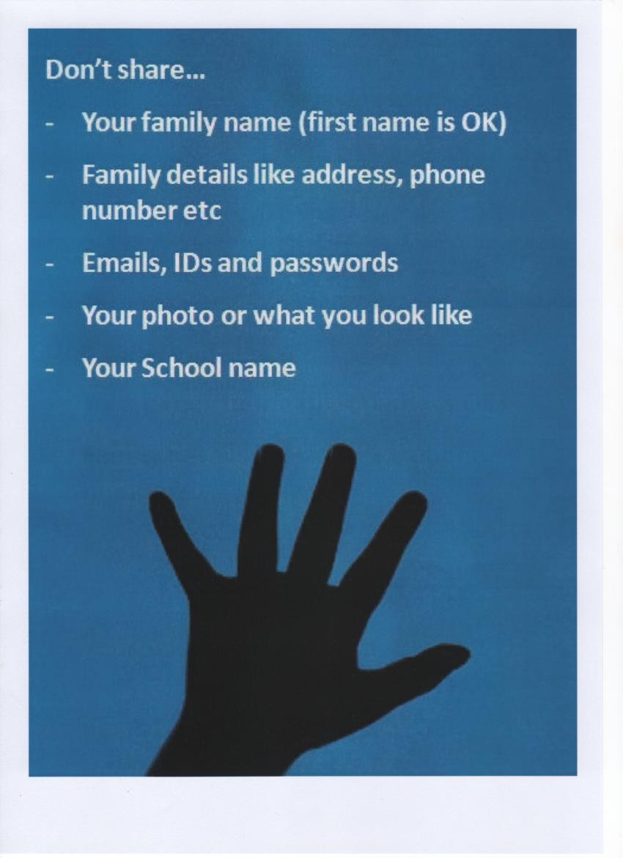 Internet Safety 1